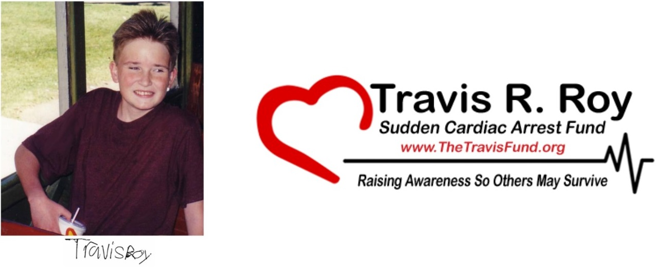 Travis R. Roy Sudden Cardiac Arrest Fund